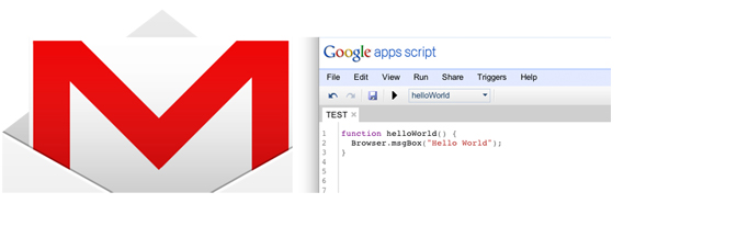 Google Gmail Script