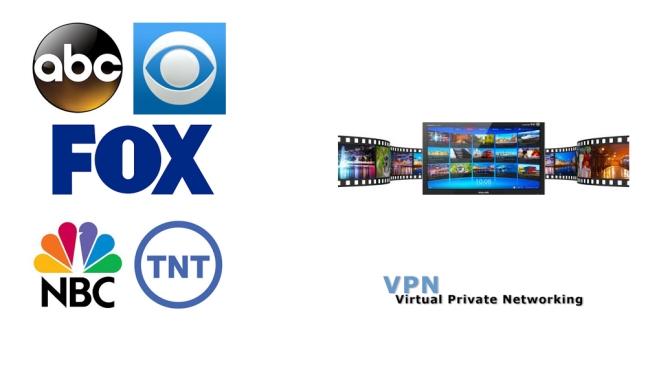 VPN Canali TV sui propri dispositivi Android