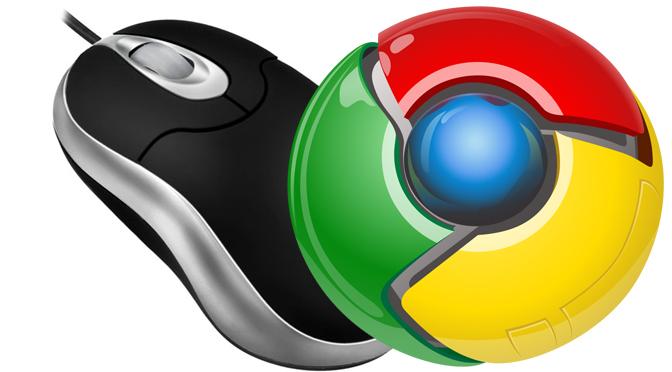 Quando Chrome sembra impazzire